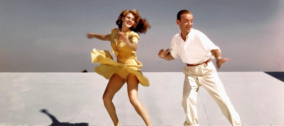 Danses à deux - Danses latines et swing solo