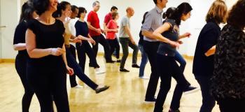 Danses latines et swing solo Vincennes Paris