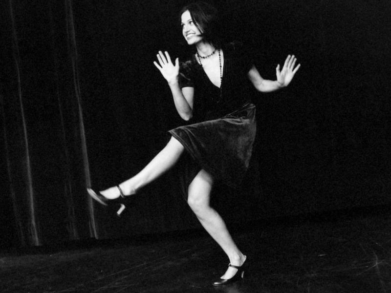 Charleston_Danse_solo_Paris_Vincennes_Espace_Sorano